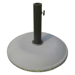 Base Sombrilla Cemento 16 kg / 400 mm.